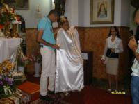 A Szűzanya új ruhája